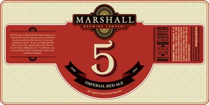 Marshall Brewing Company 5
