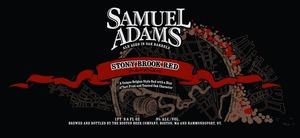 Samuel Adams Stony Brook Red