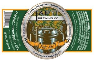 Tap It American Pale Ale