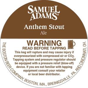 Samuel Adams Anthem