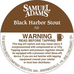Samuel Adams Black Harbor