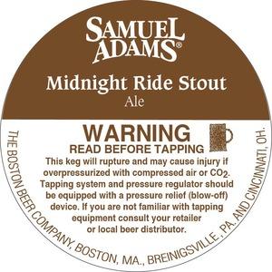 Samuel Adams Midnight Ride