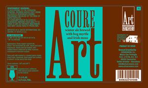 Art Cervesers Art Coure