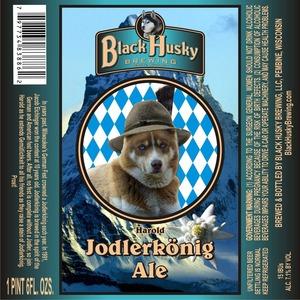 Black Husky Brewing Jodlerkonig