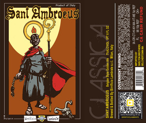 Birrificio Lambrate Sant Ambroues