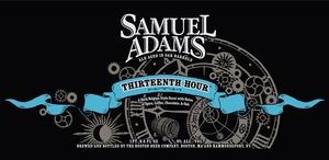 Samuel Adams Thirteenth Hour