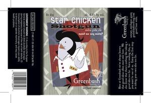 Greenbush Brewing Co. Star Chicken Shotgun