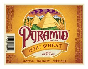 Pyramid Chai Wheat