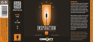Community Beer Company Inspiration