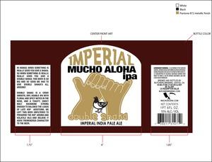 Mucho Aloha Imperial IPA