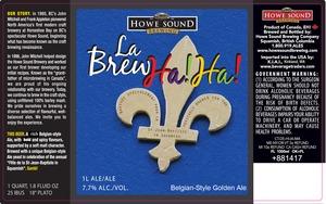La Brew Haha