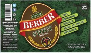 Berber Oscura