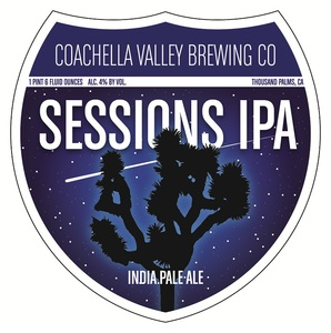 Sessions Ipa