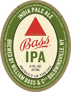 Bass India Pale