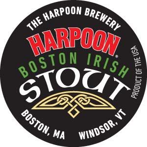 Harpoon Boston Irish