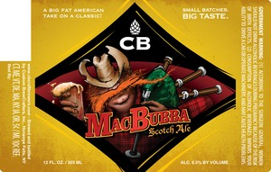 Cb's Macbubba