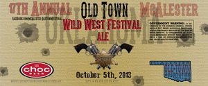 Wild West Festival