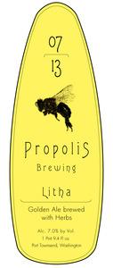 Propolis Litha