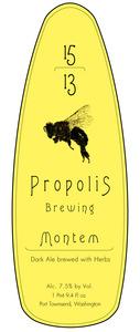 Propolis Montem