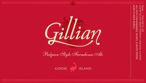 Goose Island Gillian