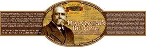 Cigar City Brewing Don Gavino's