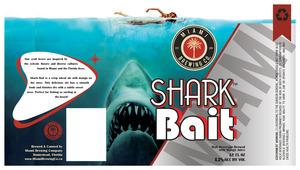 Miami Brewing Company Shark Bait