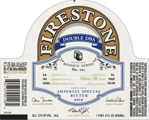 Firestone Double Dba