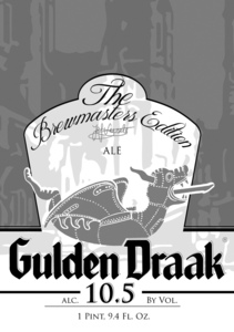 The Brewmasters Edition Gulden Draak