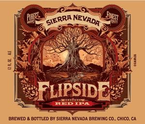 Sierra Nevada Flipside