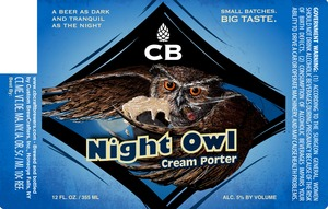 Cb's Night Owl