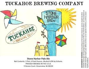 Tuckahoe Brewing Company Stone Harbor