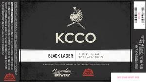 Redhook Kcco Black