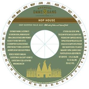 Ommegang Hop House