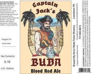 Captain Jacks Buda
