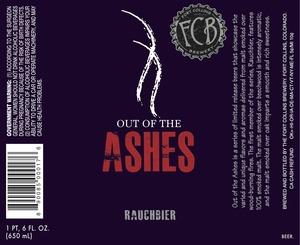 Fort Collins Brewery Rauchbier