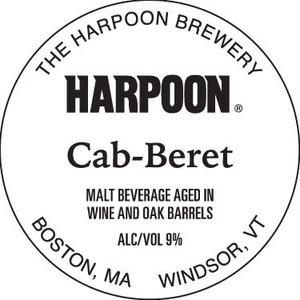 Harpoon Cab-beret