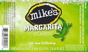 Mike's Margarita Classic