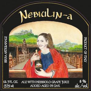 Loverbeer Nebulin-a