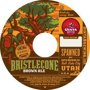 Uinta Brewing Company Bristlecone