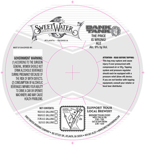 Sweetwater The Price Is Wrong