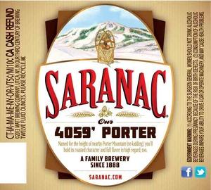 Saranac 4059'