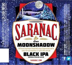 Saranac Moonshadow Black