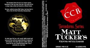 Matt Tucker's
