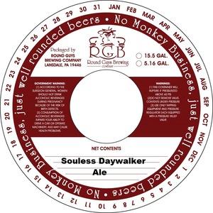 Soulless Daywalker