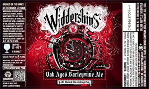 Left Hand Brewing Company Widdershins