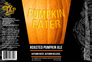 The Tap Brewing Company Pumpkin Eater