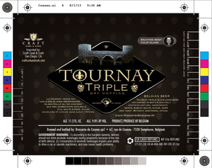Tournay Triple