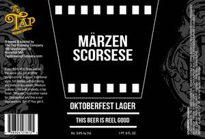 Marzen Scorsese