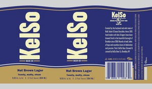 Kelso Nut Brown