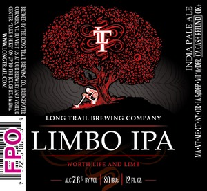 Long Trail Limbo IPA